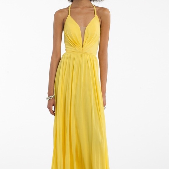 Dresses | Yellow Dress | Poshmark